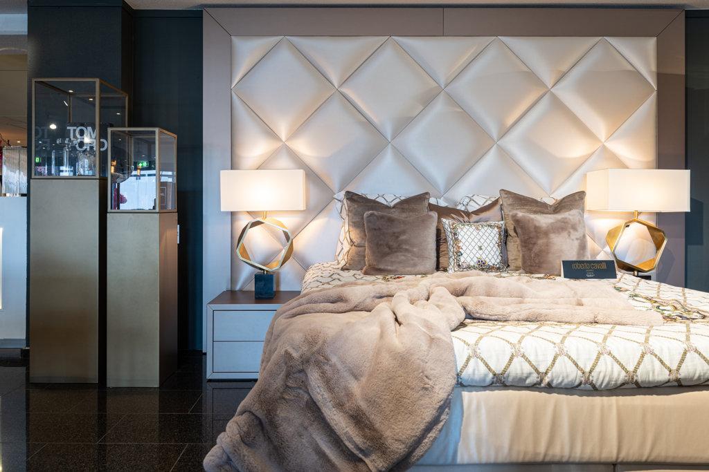 Atlas Interiors slaapkamer