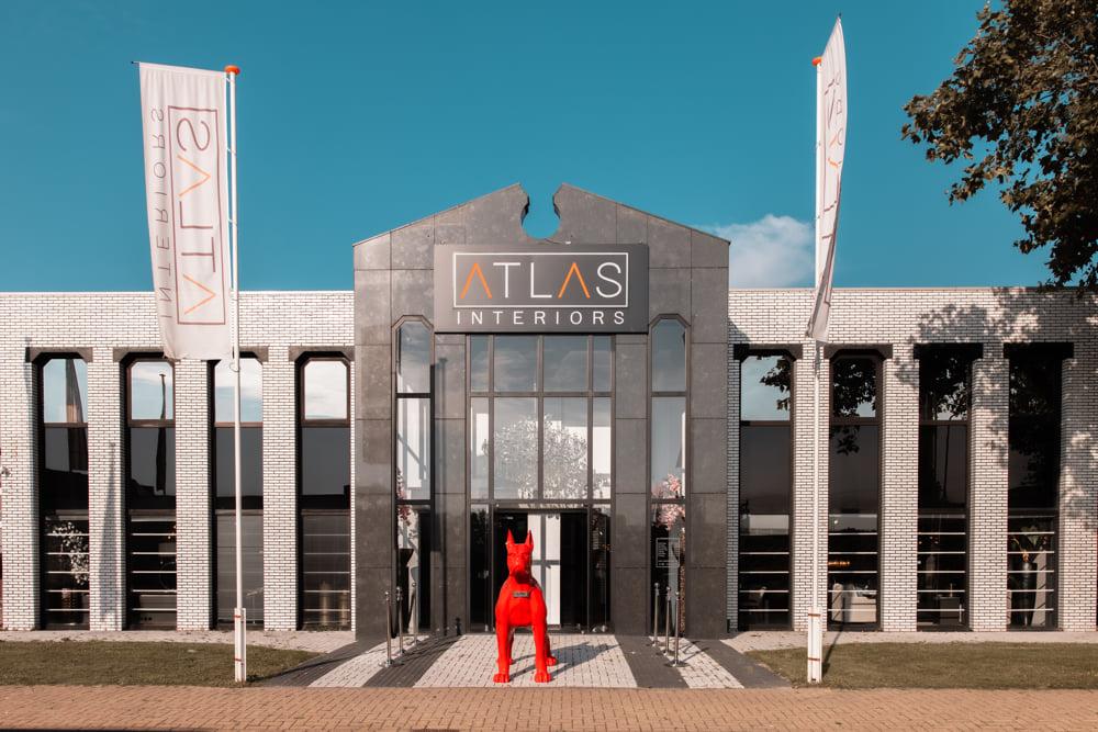 Atlas interiors